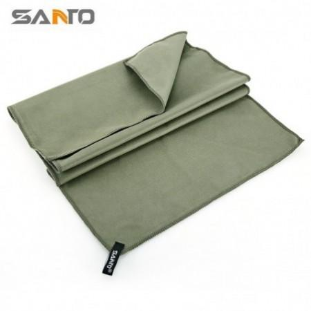 SANTO Outdoor Soft Quick-dry Towel Washcloth