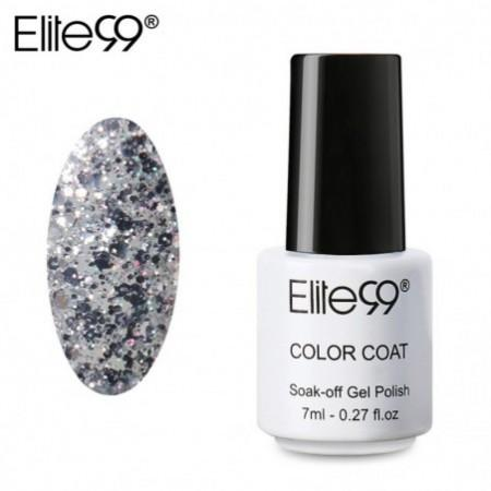 Elite99 Professional 7ml Colorful DIY UV Gel Curing Lamp Nail Polish