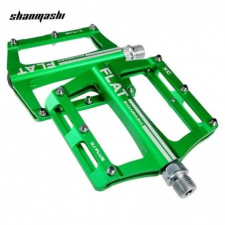 Shanmashi 0.1PLUS Aluminium Alloy Mountain Bike Pedals
