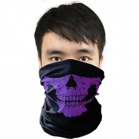 Creative Multifunctional Cycling Seamless Magic Scarf for Outdoor Sports