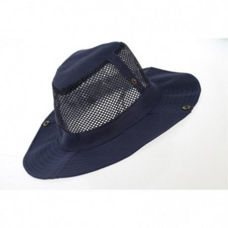 Outdoor Mesh Sun Cap
