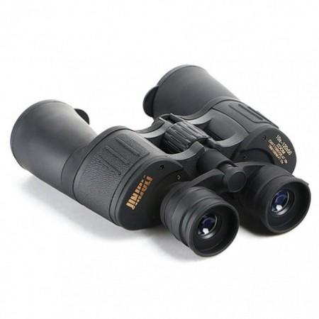 JINJULI 10 - 120 x 50 Zoom Binocular Telescope Outdoor High Power