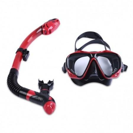 Cheap Real Diving Masks Online