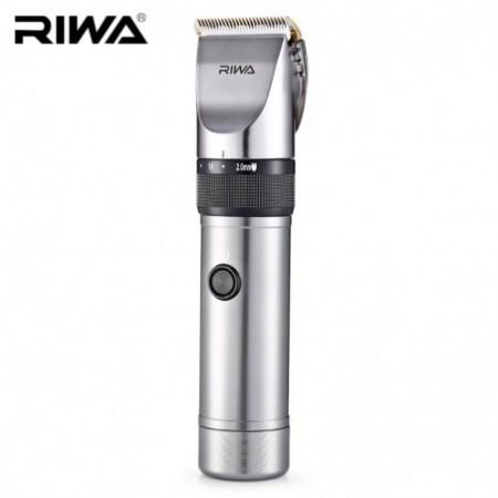 RIWA X9 Adjustable Rechargeable Hair Clipper Haircut Trimmer