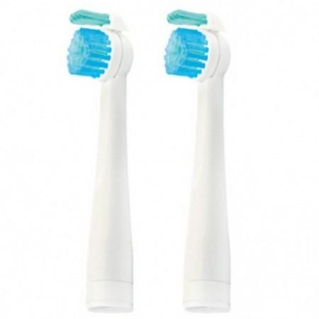 2PCS HX2012 / 30 Electric Brush Head