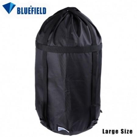Bluefield Compression Bag Stuff Sack Traveling Outdoor Accessory