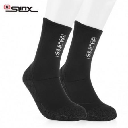 Slinx Paired 3MM Thick Warmth Snorkeling Diving Sock