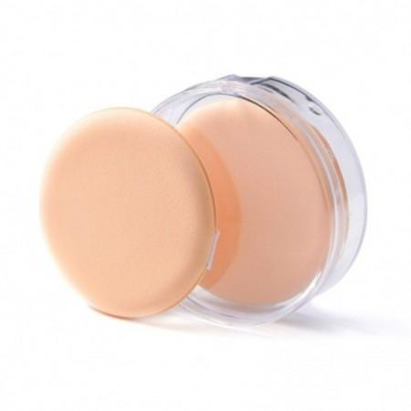Wet and Dry BB Cream Special Boxed Two Circular Sponge
