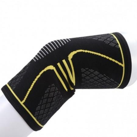 Sport Running Climbing Protection Knitting Kneepad
