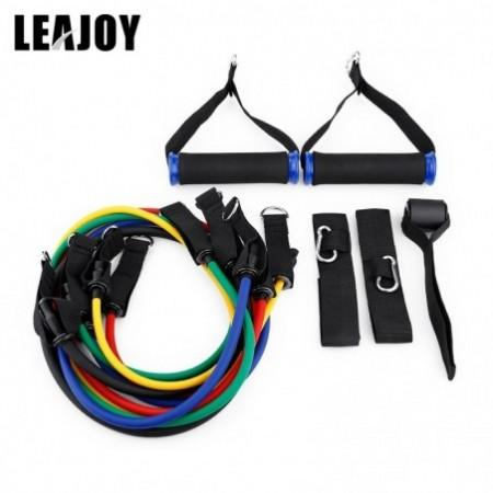 LEAJOY GM - 006 5pcs / Set Tension Resistance Fitness Band