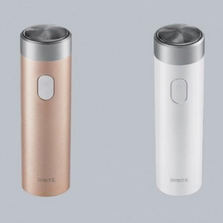 SMATE Portable Turbine Three-leaf Electric Razor from Xiaomi youpin