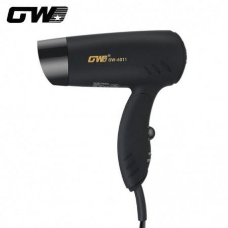 Guowei GW - 6011 Electric Mini Folding Travel Hair Blow Dryer
