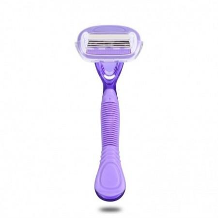 KL - X409L Lady Hair Shaving Knife with Comfortable Handle