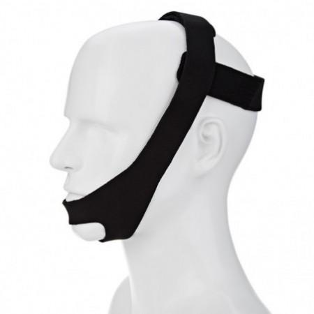 Health Care Elastic Adjustable Anti-Snoring Chin Strap