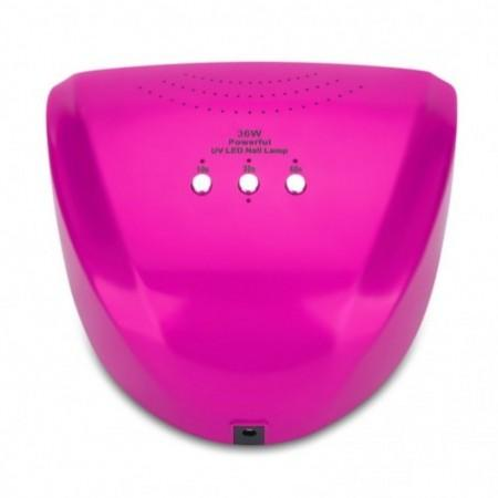 Professional 36W LED Fully Automatic Induction Nail Gel Lamp