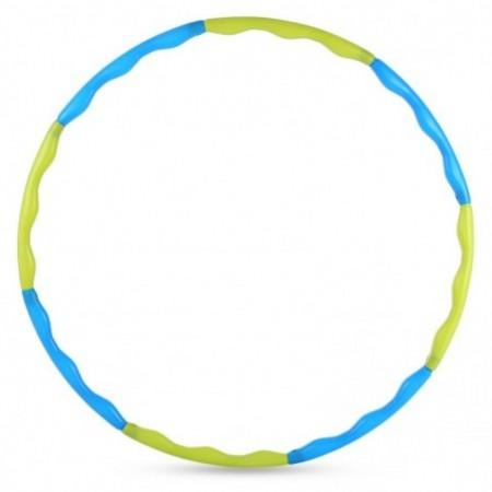 Lightweight Detachable Ring Tube Circle for Waist Slimming