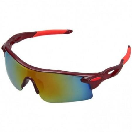 ROBESBON Bicycle Sun Glasses Eyewear PC Lens Goggle Outdoor Sports Supplies