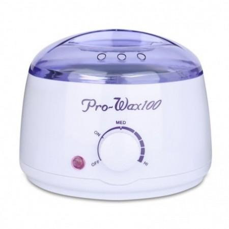 Mini SPA Hands Feet Wax Machine Warmer Heater