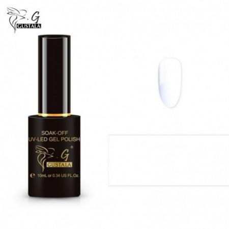 GUSTALA 10ml UV LED Nail Polish Gel