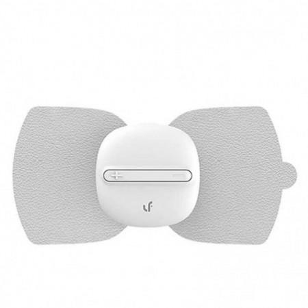 LERAVAN Mi Home Electrical TENS Pulse Therapy Massage Machine Acupuncture Snap-on Electrode Pads Body Patch
