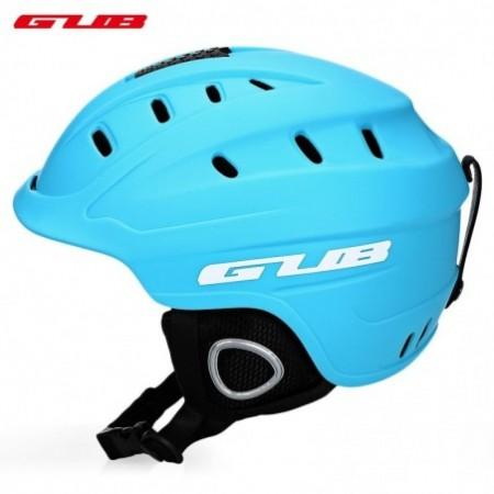 GUB Unisex Ultralight Bike Cycling Skiing Safety Helmet