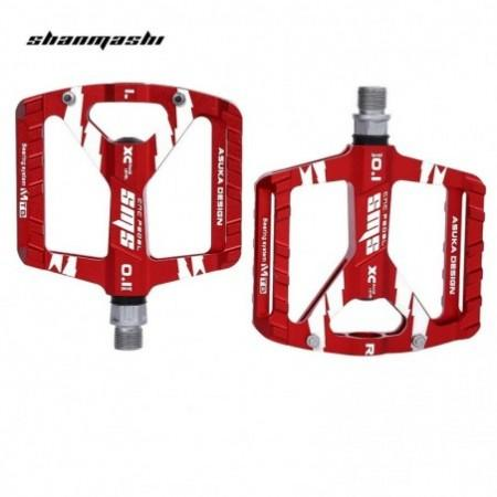 SHANMASHI Paired Outdoor Cycling Road Mountain Bicycle Pedal