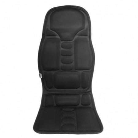 Car Seat Health Care Relaxation Massage Cushion Heat Pad