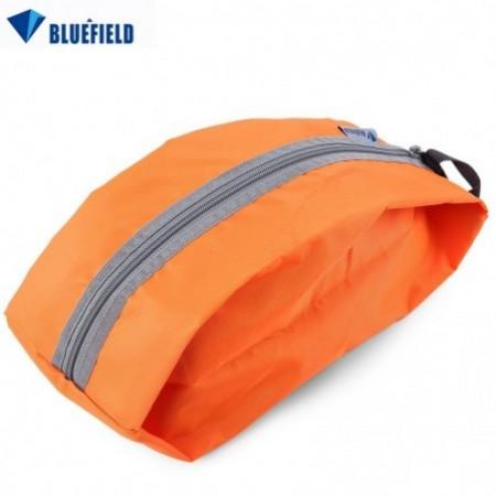 Bluefield Water Resistant Cosmetic Pouch Outdoor Travel Laundry Shoe Bag