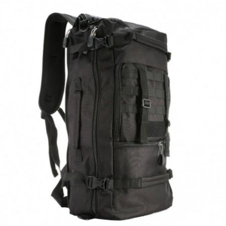 LOCAL LION Multi-functional Backpack Outdoor Camping Bag