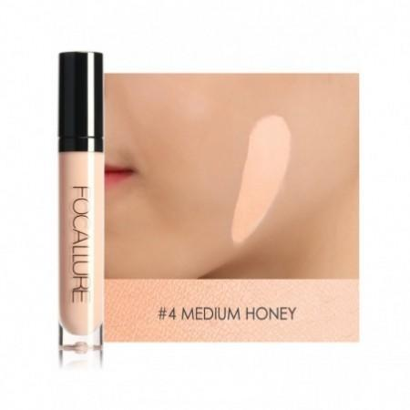 Professional Perfect Coverage Smooth Liquid Concealer