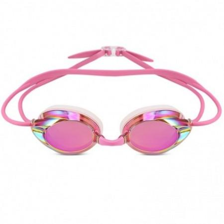 XinHang XH1702 Electroplating Swimming Goggles for Racing
