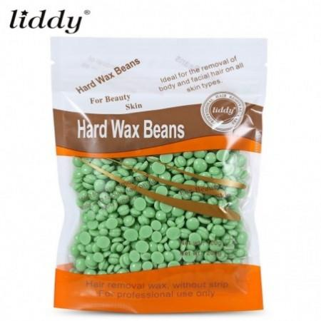 LIDDY 100g Depilatory Hair Epilation Removal Solid Wax Bean