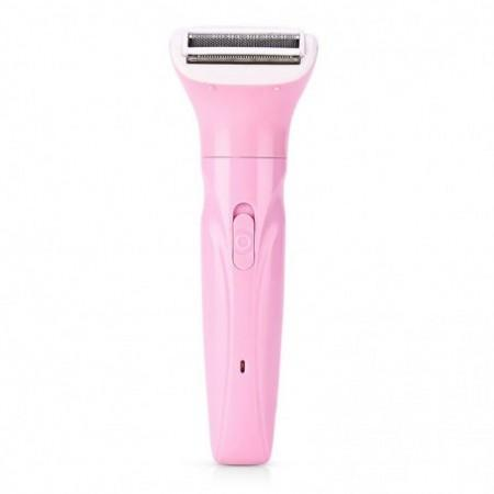 KT816 Hair Removal Floating Knife Net Electric Lady Shaver