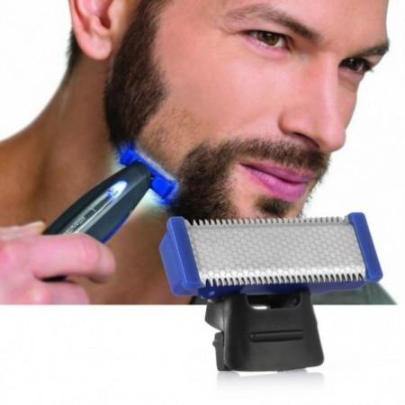 Replaceable Shaver Head Accessories for MicroTouch Solo Electric Razor