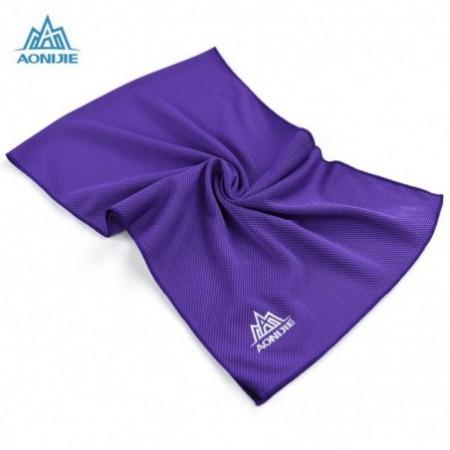 AONIJIE Multi-functional Hypothermia Ice Cooling Towel