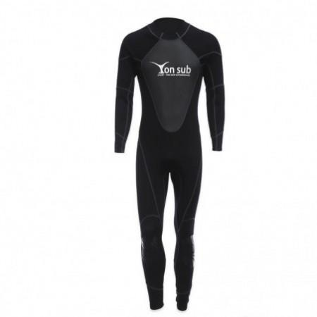 Yonsub Watersport Warm Diving Anti-slip Wetsuit Suit