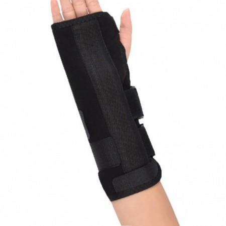Right Hand Wrist Brace Support Sprain Forearm Splint Band