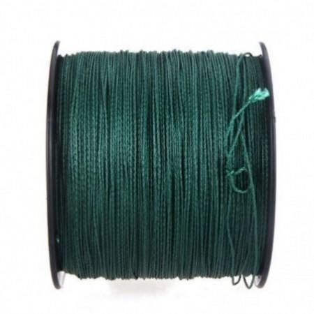 20lb to 200lb 300m 8 strands PE Multifilament 8 Weaves Braided Fishing Line