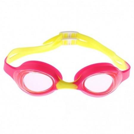 New Fashion Waterproof Anti-fog Children Swimming Glasses