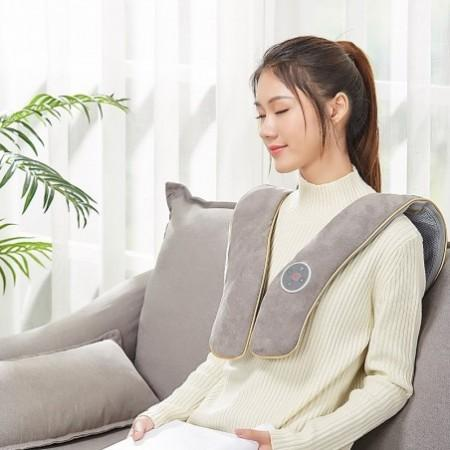 K_SKIN KD880A Multi-mode Suede Massage Shawl