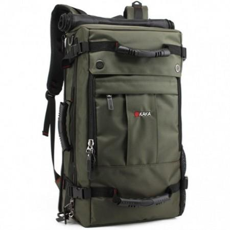 KAKA Large Capacity Wear-resistant Durable Backpack