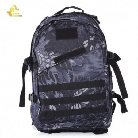 BL006 Outdoor Shoulder Bag Camping Hiking Backpack