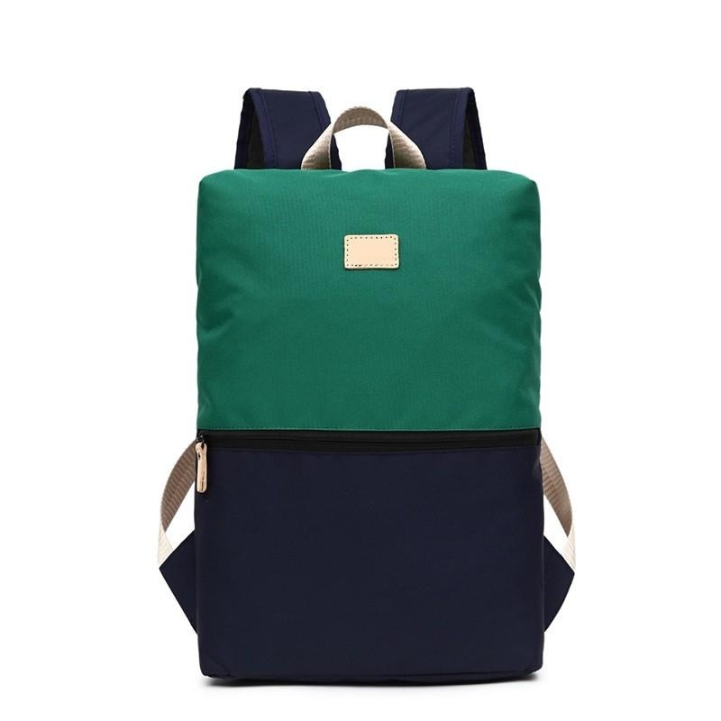 Computer Backpack Men Women Fashion Trendy Student New Outdoor Leisure Bag