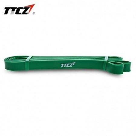 TTCZ Latex Fitness Yoga Resistance Bands