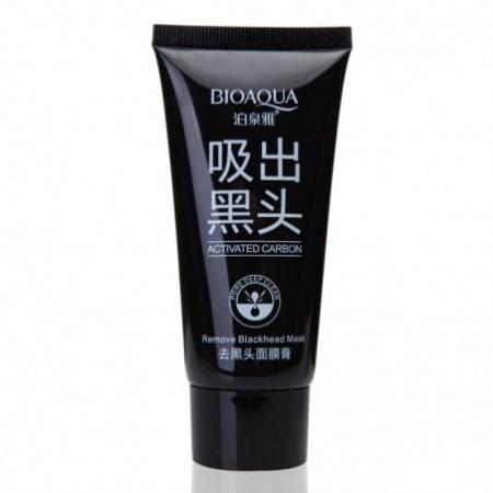 60ml Blackhead Remover Purifying Peel off Deep Cleansing Mud Mask