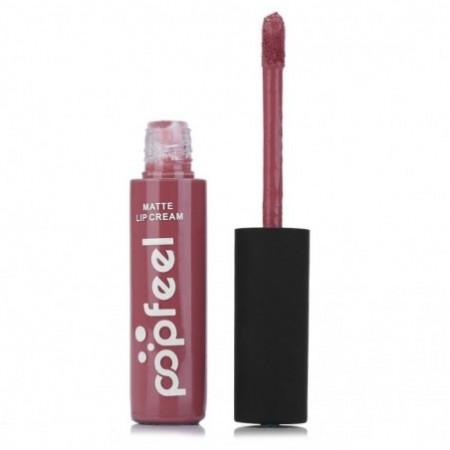 Magic Waterproof Long Lasting Stained Glaze Matte Lip Gloss