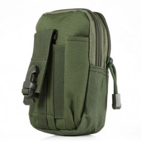 Outlife Tactic Molle Multifunction Waterproof Outdoor Sports Waist Bag