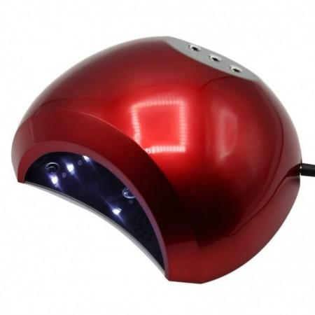 UV / LED Nail Lamp Intelligent Induction Manicure Machine