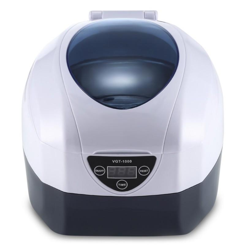 VGT - 1000 0.75L Digital Ultrasonic Manicure Nail Tools Sterilizer