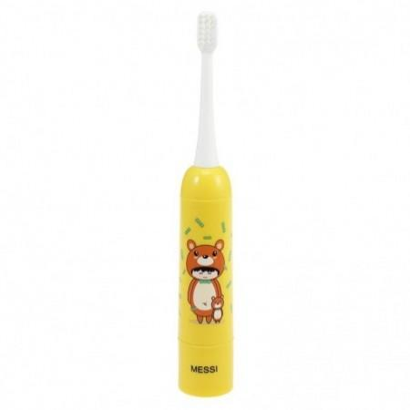 Soft Hair Electric Toothbrush for Children
